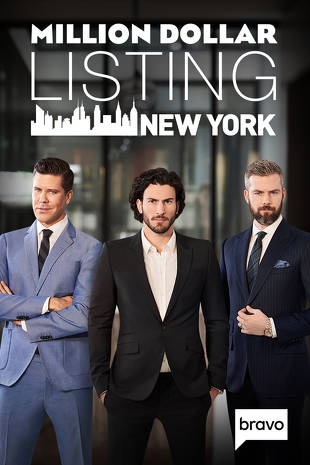 Watch Movie Million Dollar Listing Ny - Season 4