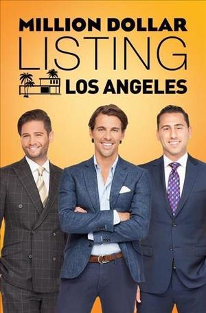 Watch Movie Million Dollar Listing - Season 3