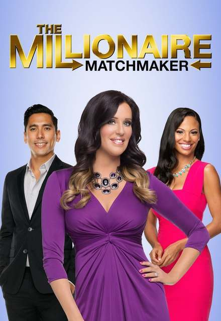 Watch Movie Million Dollar Matchmaker - Season 02