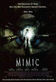 Watch Movie Mimic