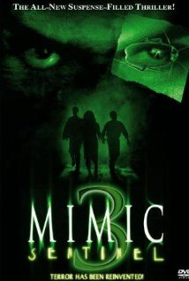Watch Movie Mimic Sentinel