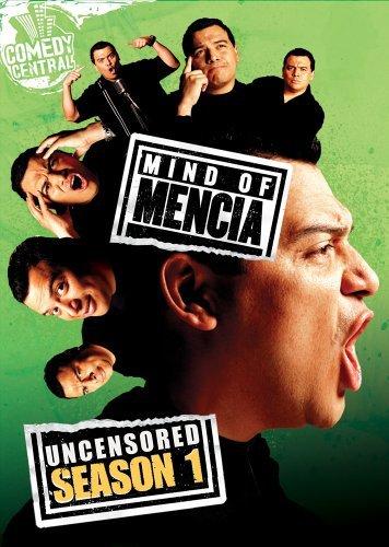 Watch Movie Mind of Mencia - Season 2
