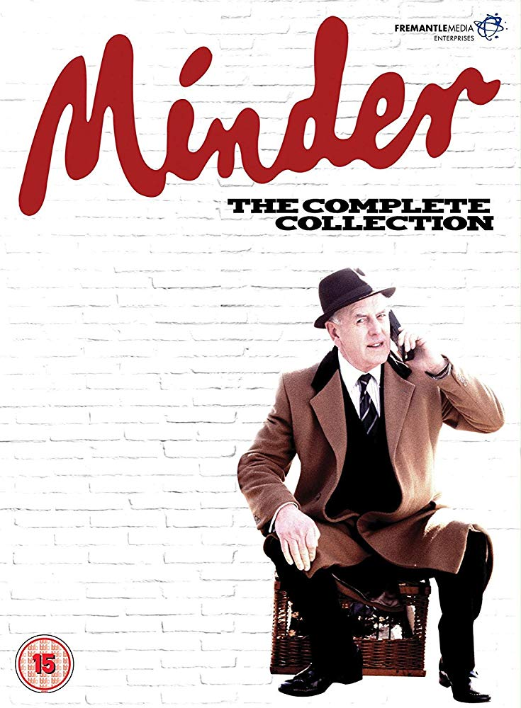 Watch Movie Minder - Season 10