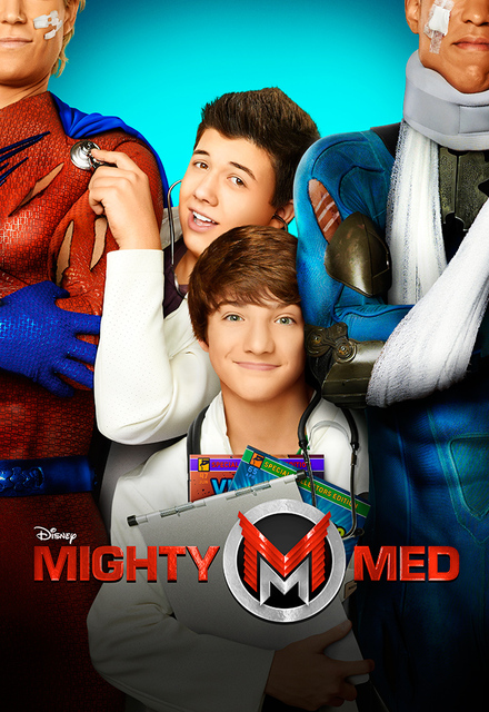 Watch Movie Mingty Med - Season 2