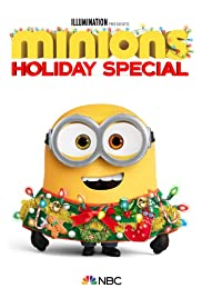 Watch Movie Minions Holiday Special