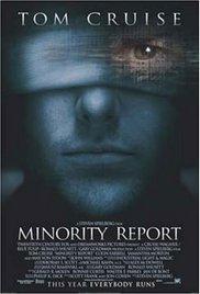 Watch Movie Minority Report (2002)