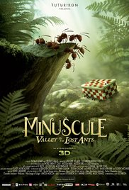 Watch Movie Minuscule: Valley of the Lost Ants
