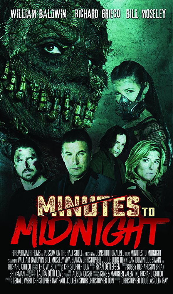 Watch Movie Minutes to Midnight