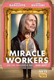 Watch Movie Miracle Workers - Season 1