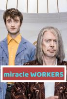 Watch Movie Miracle Workers - Season 2