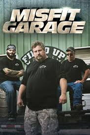 Watch Movie Misfit Garage - Season 6