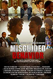 Watch Movie Misguided Behavior