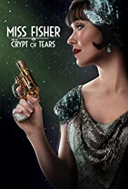 Watch Movie Miss Fisher & the Crypt of Tears