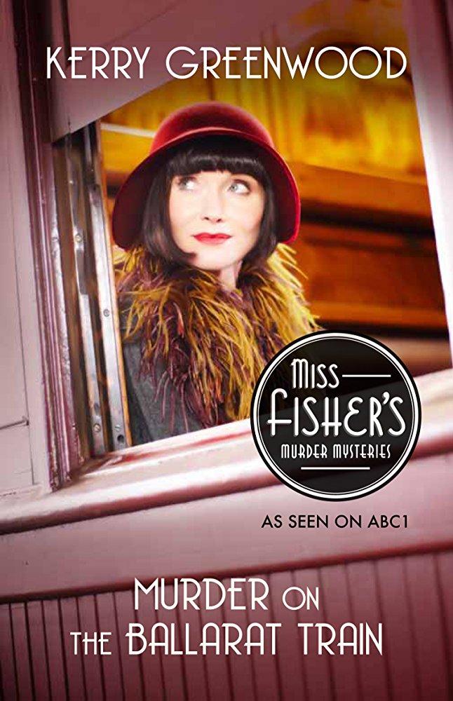 Watch Movie Miss Fisher's Murder Mysterie - Season 3