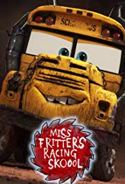 Watch Movie Miss Fritter's Racing Skoool