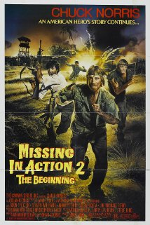 Watch Movie Missing in Action 2: The Beginning