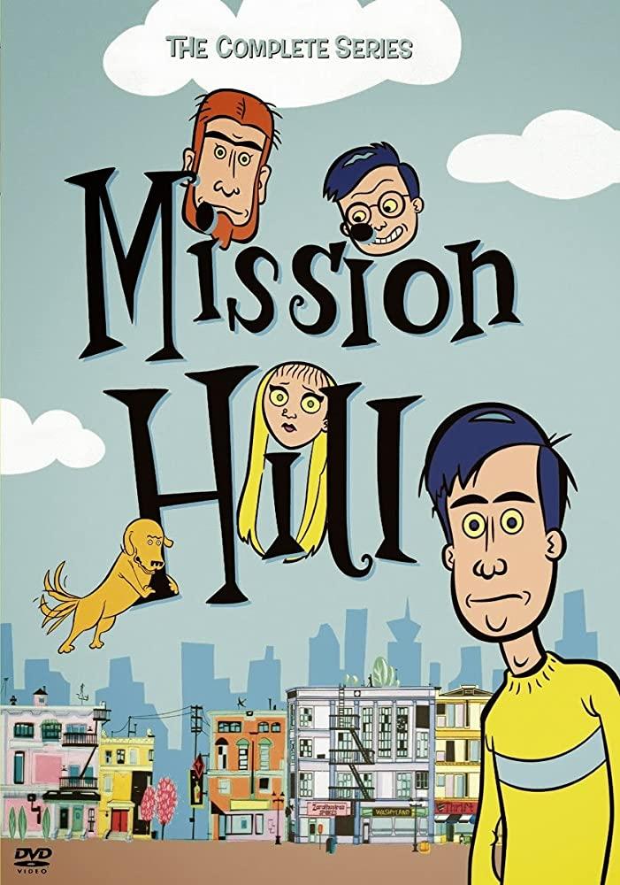 Watch Movie Mission Hill - Season 1