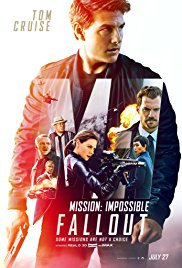 Watch Movie Mission: Impossible - Fallout