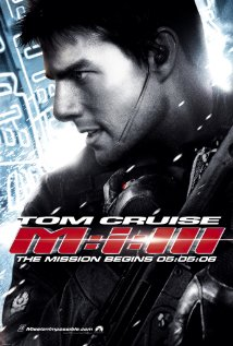 Watch Movie Mission Impossible III