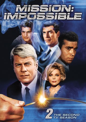 Watch Movie Mission: Impossible - Season 4