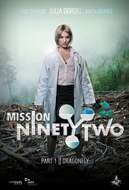 Watch Movie Mission NinetyTwo: Dragonfly