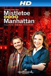 Watch Movie Mistletoe Over Manhattan