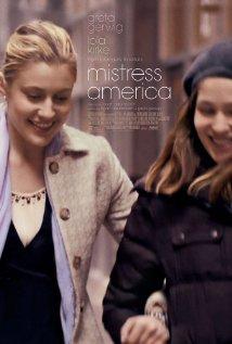 Watch Movie Mistress America