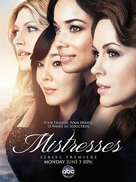 Watch Movie Mistresses - Season 1