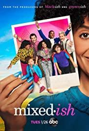 Watch Movie mixed-ish - Season 2