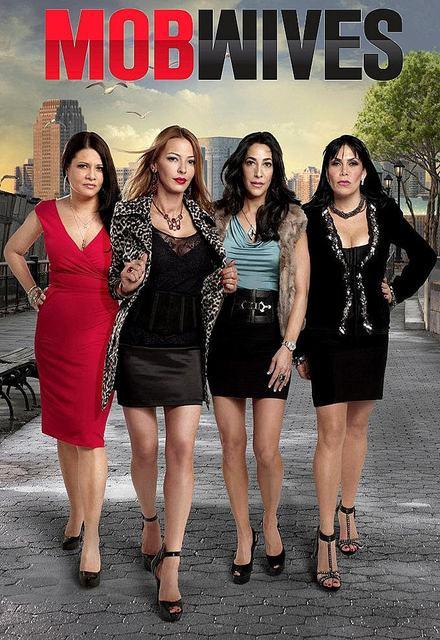 Watch Movie Mob Wives - Season 4