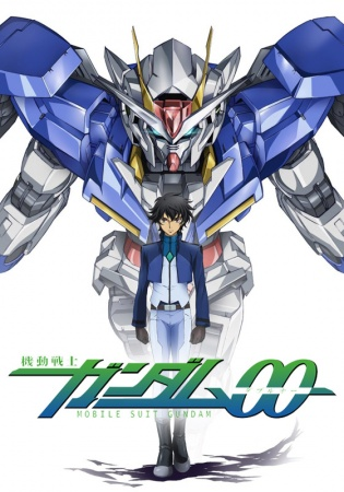 Watch Movie Mobile Suit Gundam 00 - Season 1
