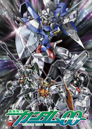 Watch Movie Mobile Suit Gundam 00 - Season 2