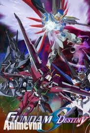 Watch Movie Mobile Suit Gundam Seed Destiny