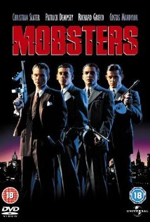 Watch Movie Mobsters