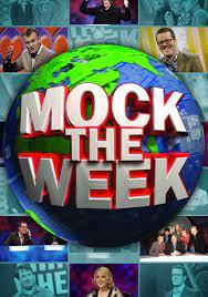 Watch Movie Mock the Week - Season 20