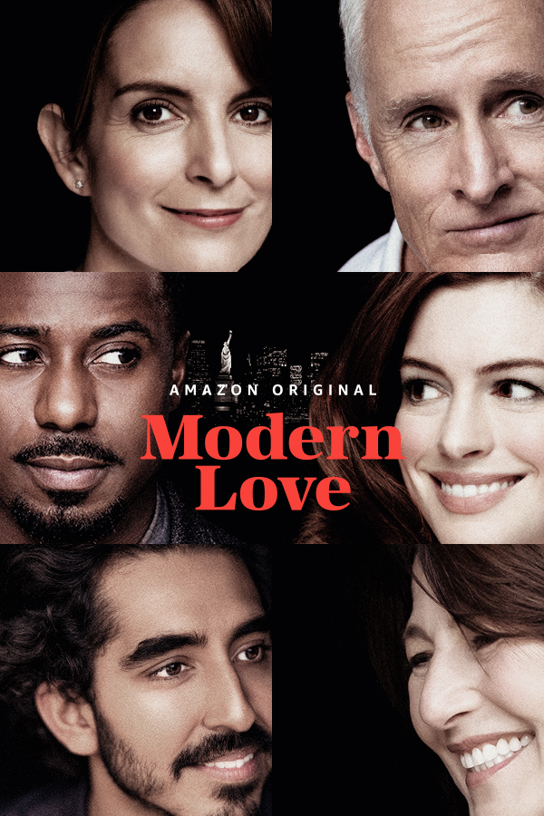 Watch Movie Modern Love - Season 1