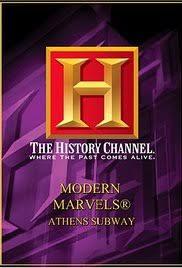Watch Movie Modern Marvels - Season 8