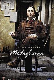 Watch Movie Modigliani