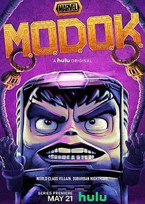 Watch Movie M.O.D.O.K. - Season 1