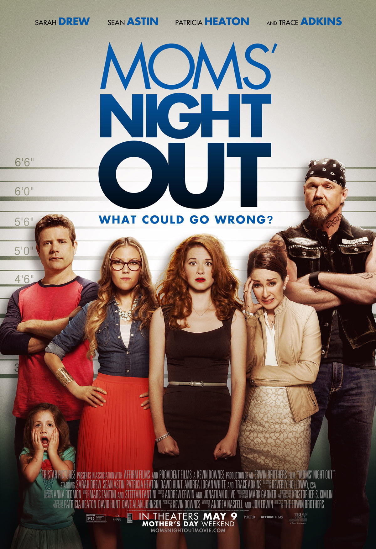 Watch Movie Moms Night Out