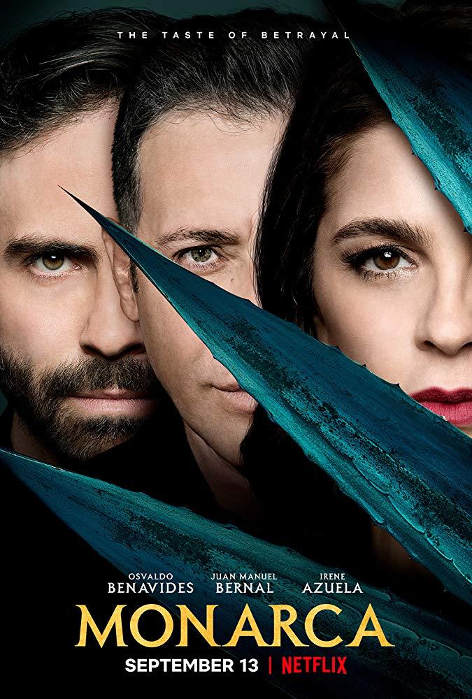 Watch Movie Monarca - Season 2