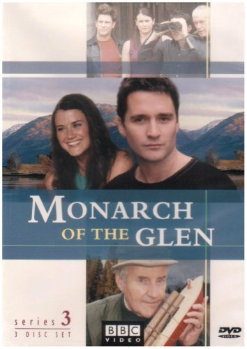 Watch Movie Monarch of the Glen - Season 1