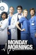 Watch Movie Monday Mornings - Season 1