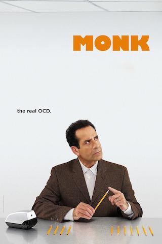 Watch Movie Monk - Season 3