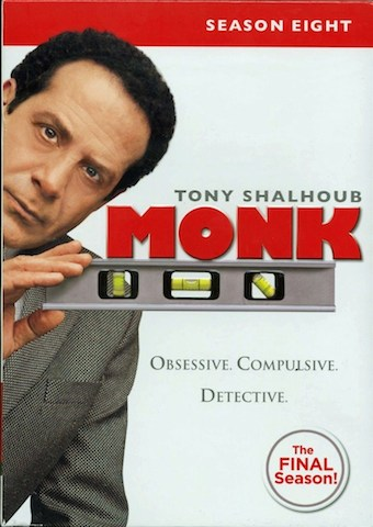Watch Movie Monk - Season 4