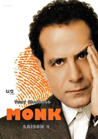 Watch Movie Monk - Season 8