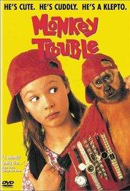 Watch Movie Monkey Trouble