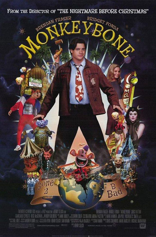 Watch Movie Monkeybone