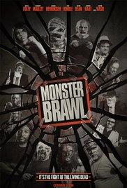 Watch Movie Monster Brawl