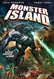 Watch Movie Monster Island (2019)
